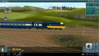 Trainz Simulator for Android - Official Trailer