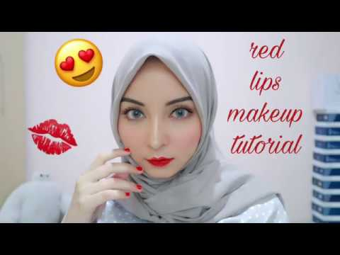 red-lips-makeup-tutorial