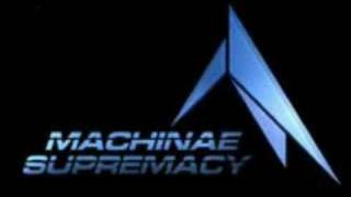 Watch Machinae Supremacy Winterstorm video