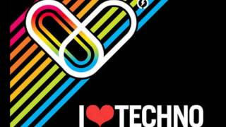 O.B.I - Girls Love Techno