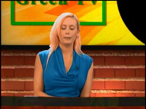 Green Party Green TV - Brooklyn and Cora  Jill Stein 2016 GP Presidential Candidates