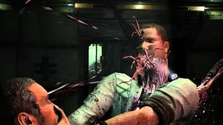 Dead Space 2 Campaign › [#1] › I HATE SCARY GAMES!