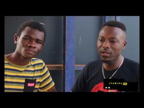 Sasa huyu ndiye mfalme wa Watangazaji Tanzania ,East Africa Radio king smash