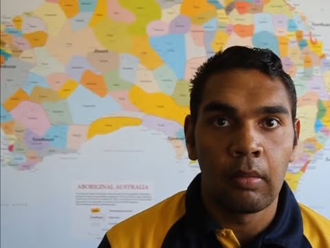Indigenous Languages In Australia