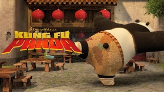 How To Train In Reverse | NEW KUNG FU PANDA