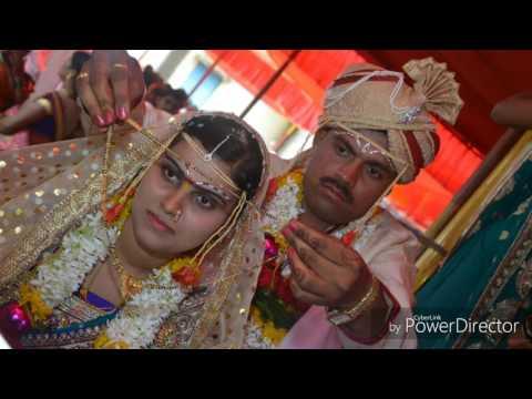 marathi wedding song