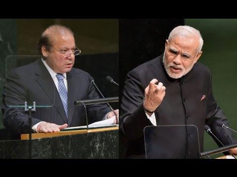 Discussion Over Narendra Modi & Sharif bilateral talks in Ufa !!!