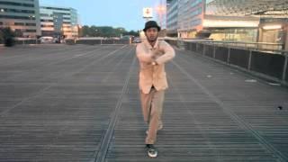 Samjay Dance on Parfum by Prince Koloni