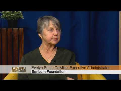 Living Out Loud: Sanborn Foundation