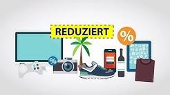 Bonus Deals: Jetzt Amazon.de Gutscheine* verdienen | DealDoktor
