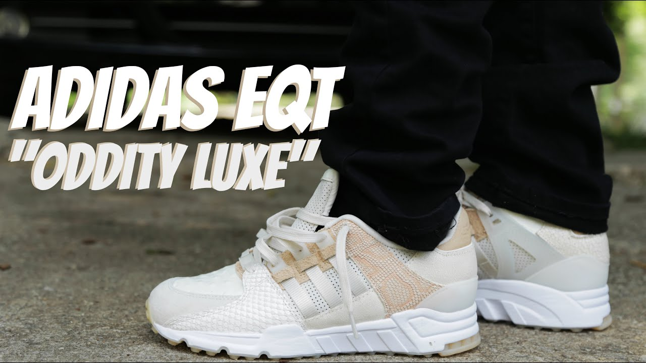 Adidas Eqt Support Oddity