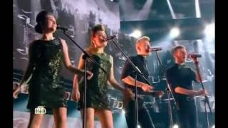 Александр Буйнов Go Down Moses НТВ эфир 29 04 2017