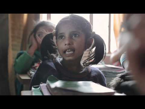 Because Of You - A Better Future - Islamic Relief UK