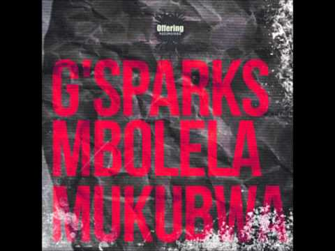 G'Sparks Feat. Dacosta - Sodat Aza Na Kati (Explicit Version)