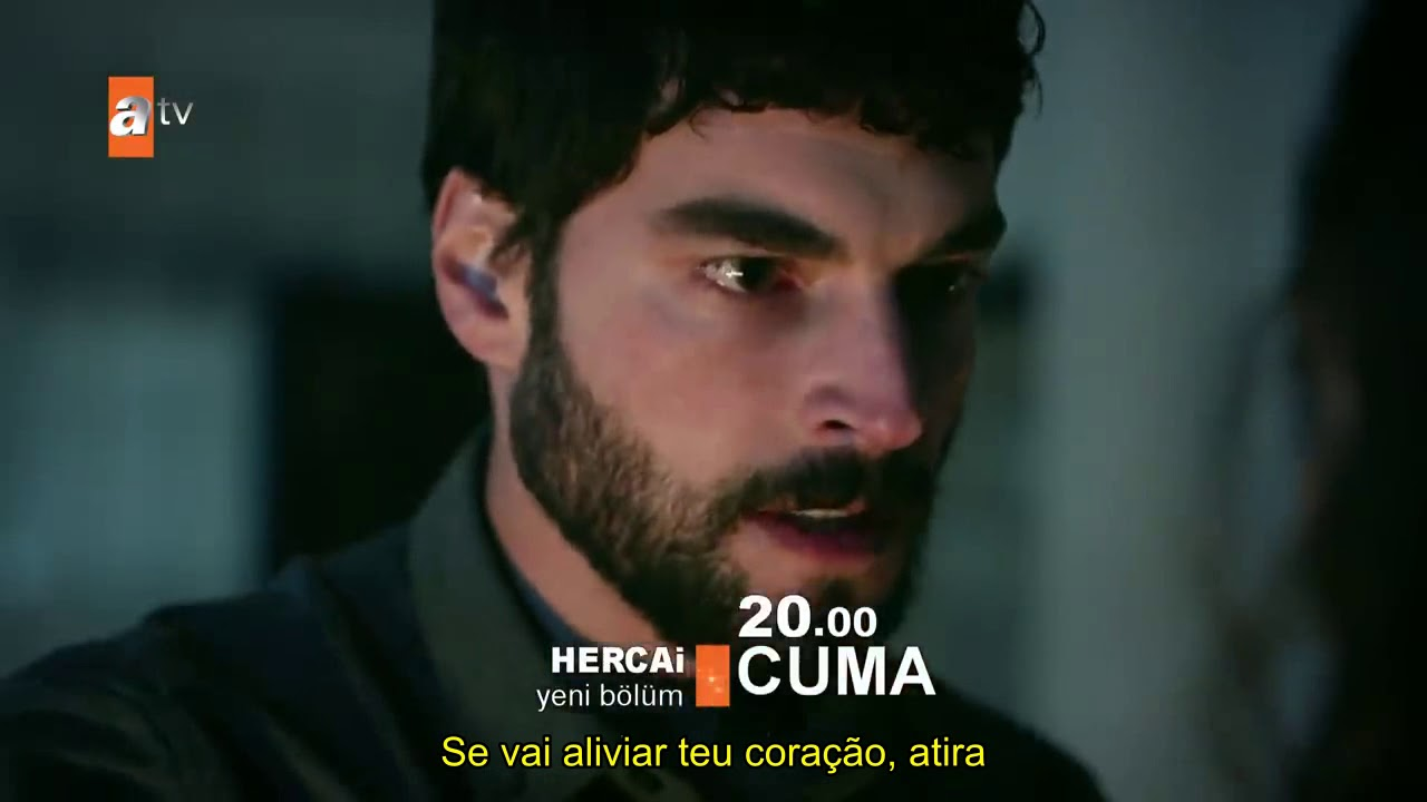 Hercai avance 4 Leg Português