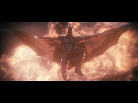Batman Arkham Knight - Music Video