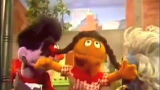 "Sesame Street - ""In My Neighborhood"""