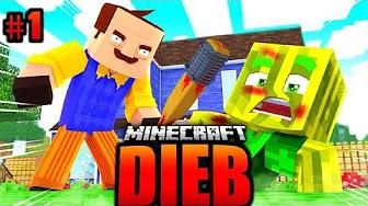 Minecraft DIEB