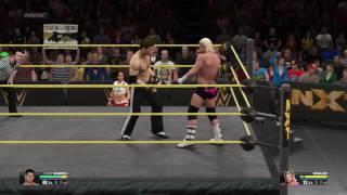 Скачать WWE 2K15 Cody Rhodes W Aj Lee Vs Dolph Ziggler