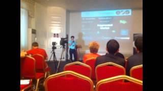Конференция по 3D-печати