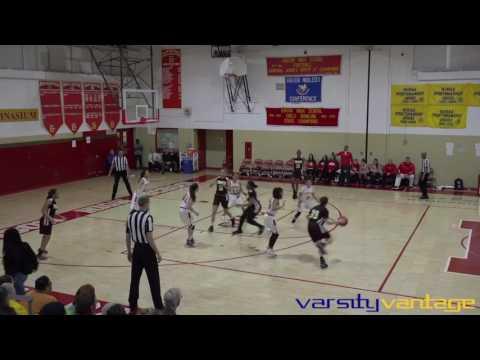 2017-02-27 - NJ Girls Basketball - Union at Edison (N2G4 Round 1)