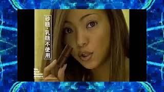 【必見❗】安室奈美恵CM集 37連発!38かな?w 永久保存版