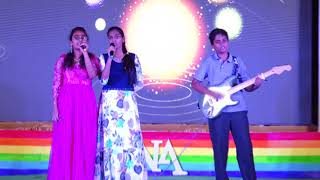 ROCK BAND || NGIS KIDS || MUSIC || TALENT || ANNUAL DAY ||