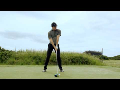 Nike Golf – Pro Tips: Rory McIlroy