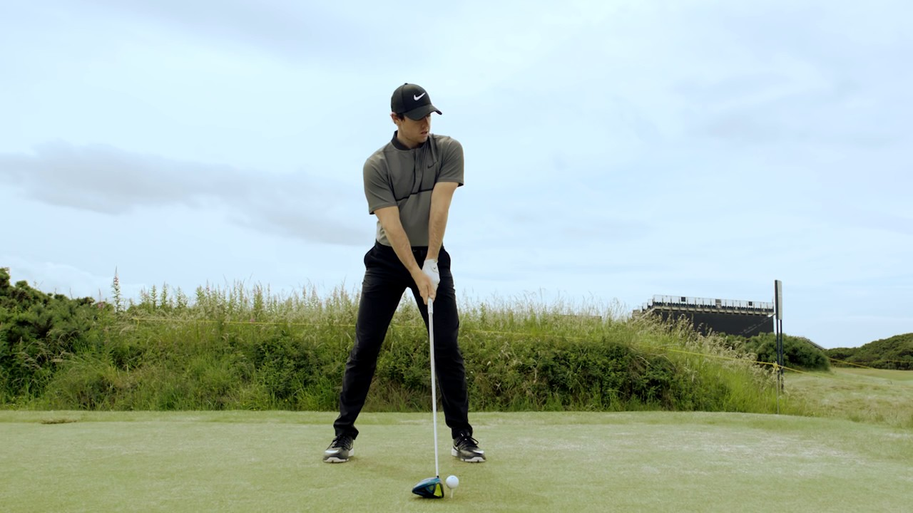 Nike Golf Pro Tips Rory McIlroy YouTube