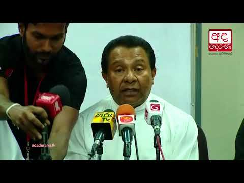 12 SLFP MPs in govt to support no-confidence motion
