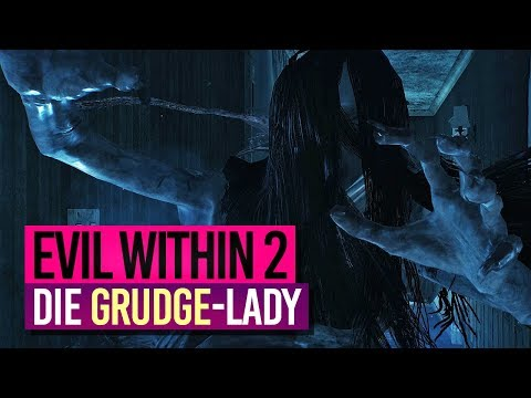 THE EVIL WITHIN 2 🎮 PREVIEW 2