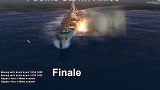 Pacific Storm Allies: Finale