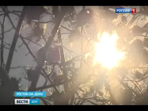Ночь с пятницы на субботу на Дону ожидается очень морозной