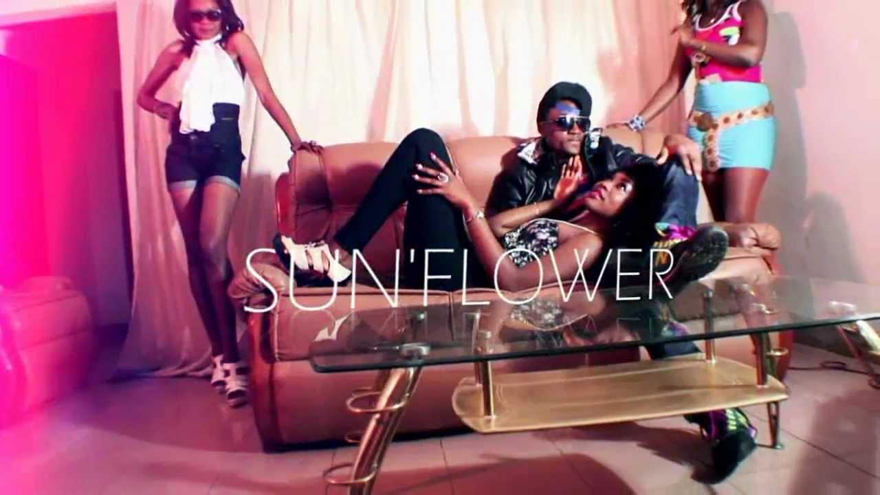 "Download ""Sunflower"" Official Video kAMER HIP HOP-Rayon Ft.Realm Squad"