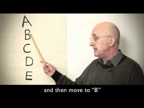 The ABCDEs of REBT (Moves Like Dryden)
