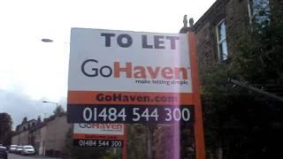 GoHaven | 3 Bed Rental Huddersfield | Huddersfield Lettings