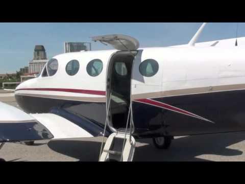 N242G Cessna 340