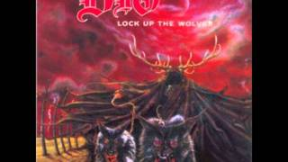 Dio-Lock up the Wolves