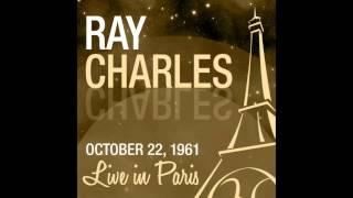 Скачать Ray Charles Come Rain Or Come Shine Live 1961