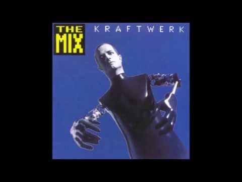 Kraftwerk - The Mix (Full Album + Bonus Tracks) [1991] - German Version