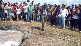 cbta 271  (soto la marina tamaulipas)