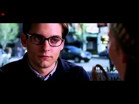 Spiderman 2: Peter gets his powers back