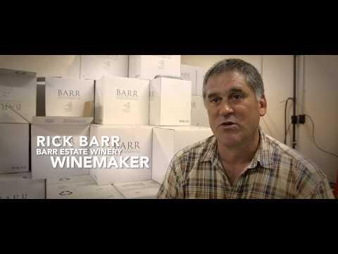 2013 Alberta Open Farm Days Participant - Barr Estate Winery