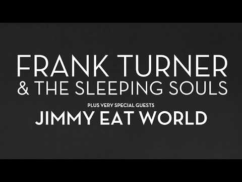 Frank Turner with Support from Jimmy Eat World Mp3