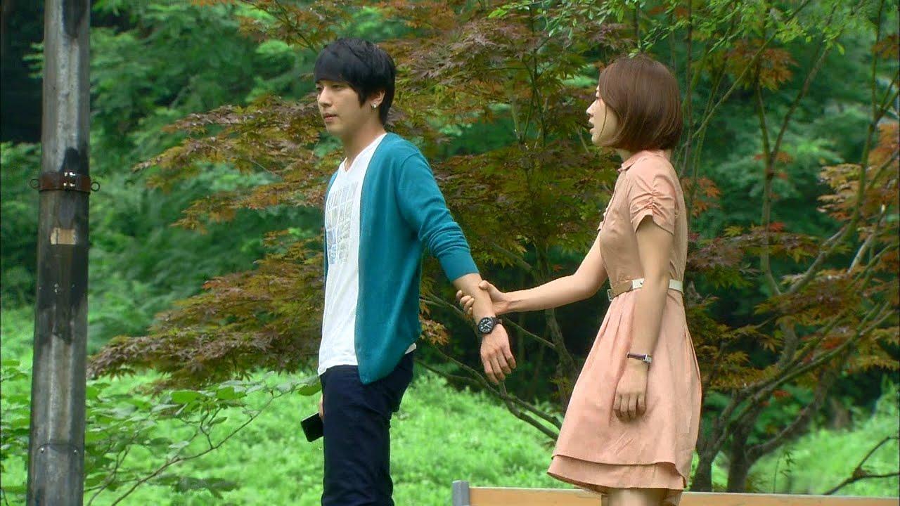 Download 【TVPP】Park Shin Hye - Breakup with Yong Hwa, 박신혜 - 용화(신)와 이별 @ Heartstring