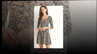 Интернет- магазин модной одежды.(, 2016-02-11T19:37:27.000Z)