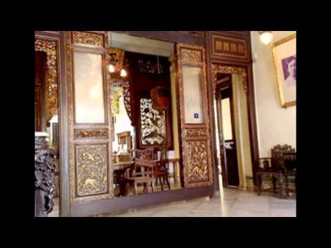 Baba Nyonya Heritage Museum - Tourist Attractions in Malaysia