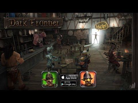 Dark Frontier - Official Launch Trailer