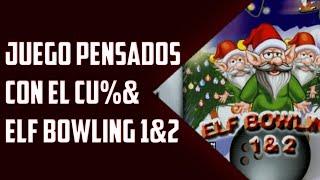 Juegos pensados con el cu$% - Elf Bowling 1&2