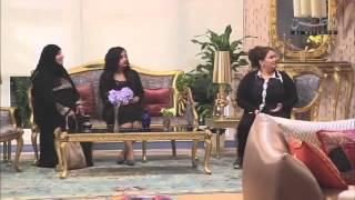 حلقة مرام البلوشي في مسلسل تذكرة داوود ( 1 ) ( maramy_fans )